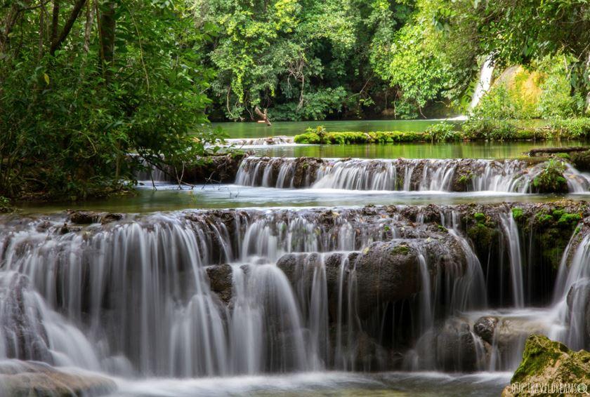 Registro do Blog Our Travel Dreams na Estância Mimosa!