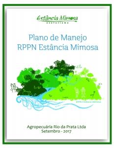 Plano de Manejo RPPN Estância Mimosa